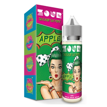 ZOUR: APPLE