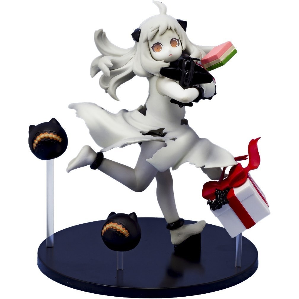Kantai Collection  Hoppou Seiki Figure