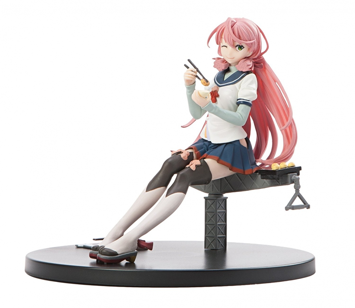"Taito 5.9"" Kantai Collection: Kancolle: Akashi Figure"