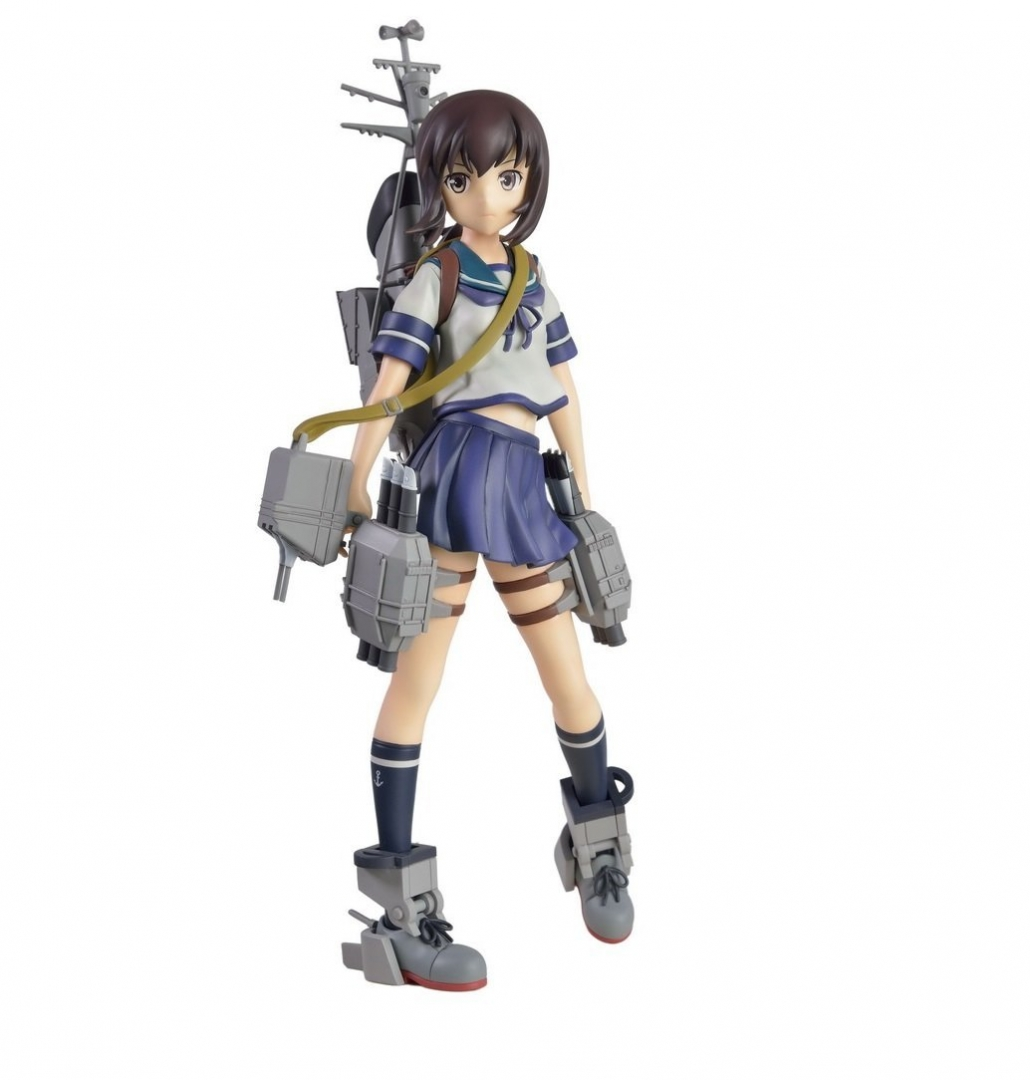 Sega Kantai Collection: Kancolle: Fubuki SPM Super Premium Figure
