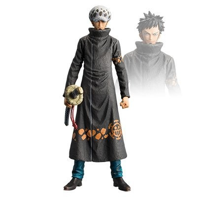 One Piece DX Figure ~ THE GRANDLINE MEN ~ vol.18 Trafalgar Law Banpresto