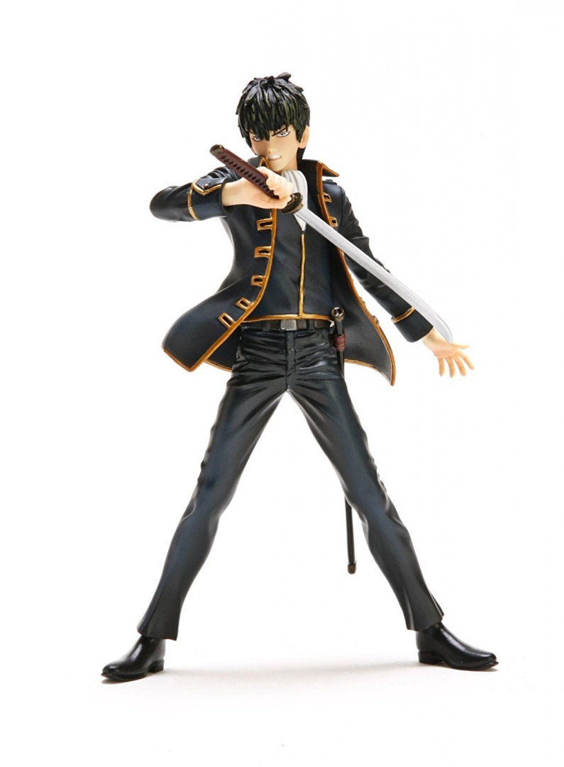 Gintama DX Figure vol.1 Hijikata Toshiro single item