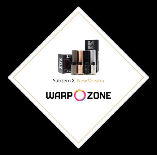 Subzero X Set