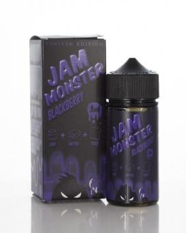 Jam Monster- Blackberry