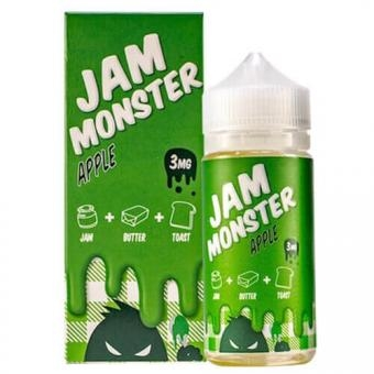 Jam Monster- Apple