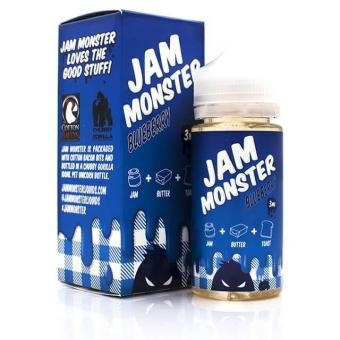 Jam Monster- Blueberry