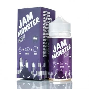 Jam Monster- Grape