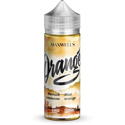 MAXWELL'S Orange