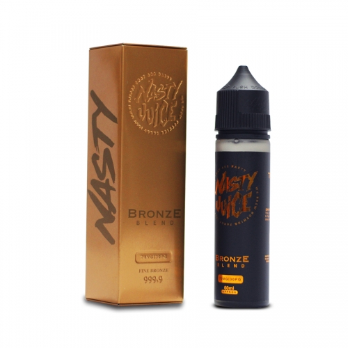Nasty Juice Tobacco Caramel Tobacco BRONZE