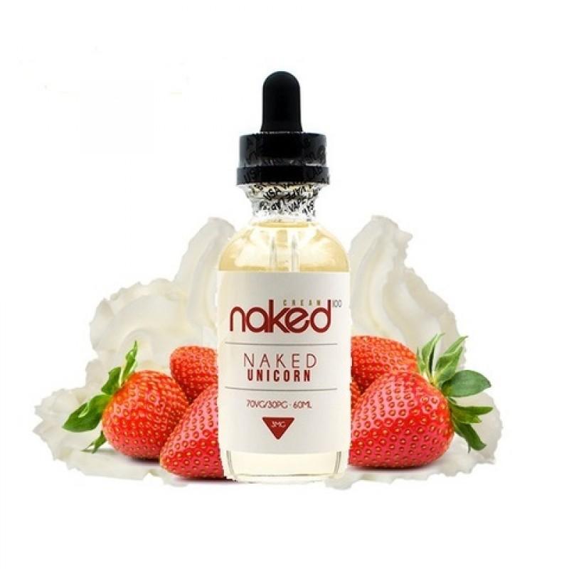 Naked 100 Cream – Naked Unicorn