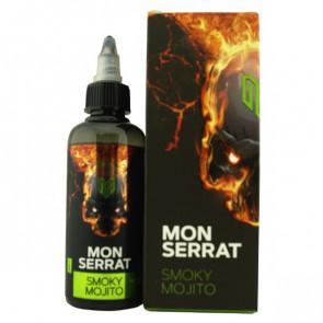 Montserrat Smoky Mojito