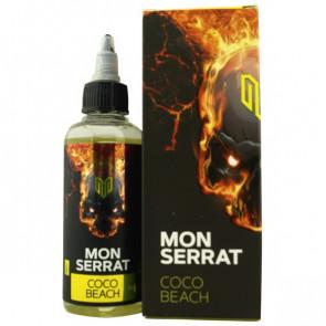 Montserrat Coco Beach