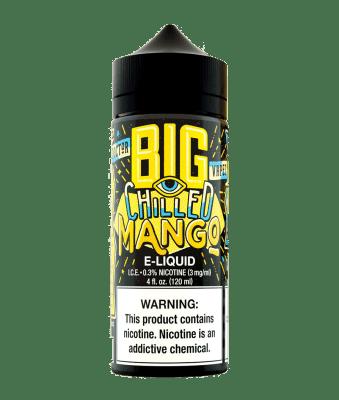 Big Bottle Chilled Mango