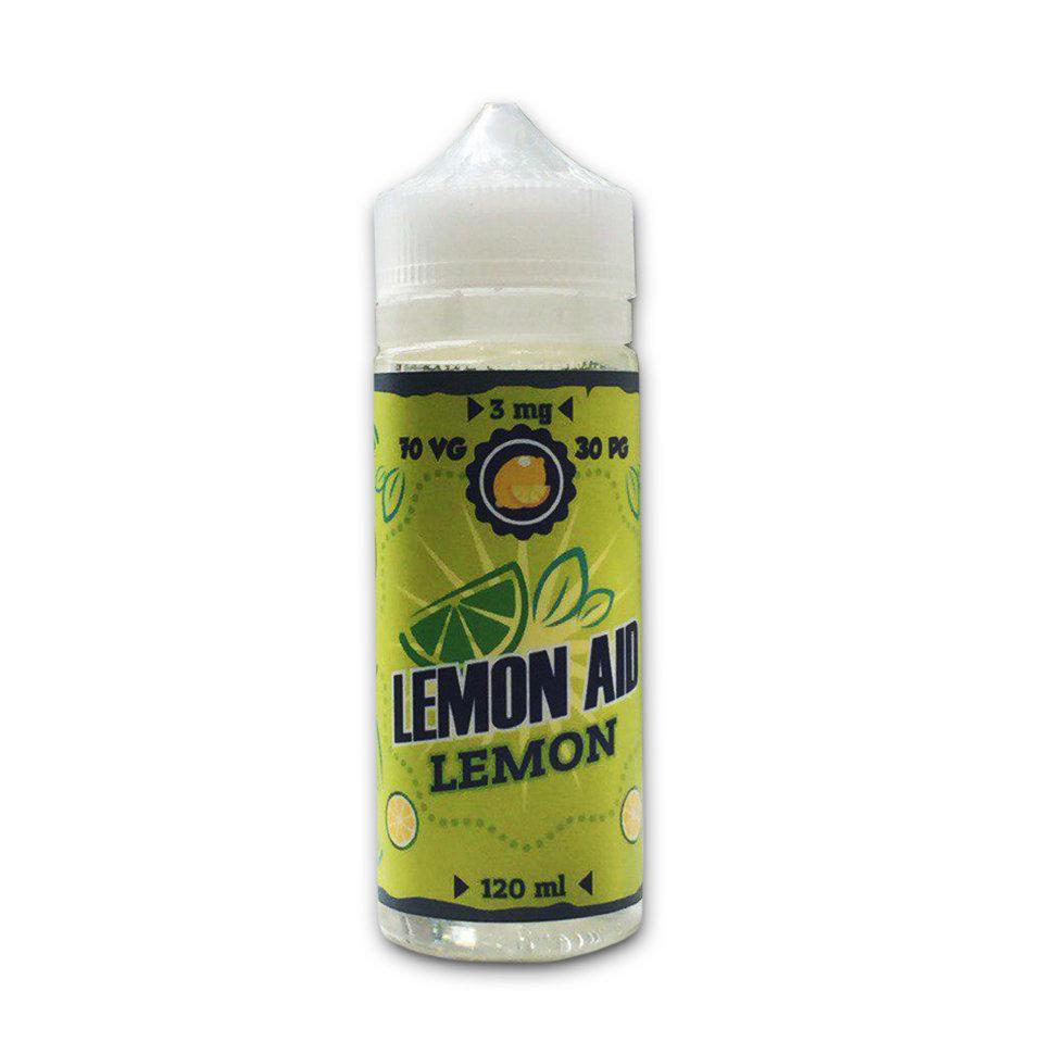 Lemon Aid Lemon
