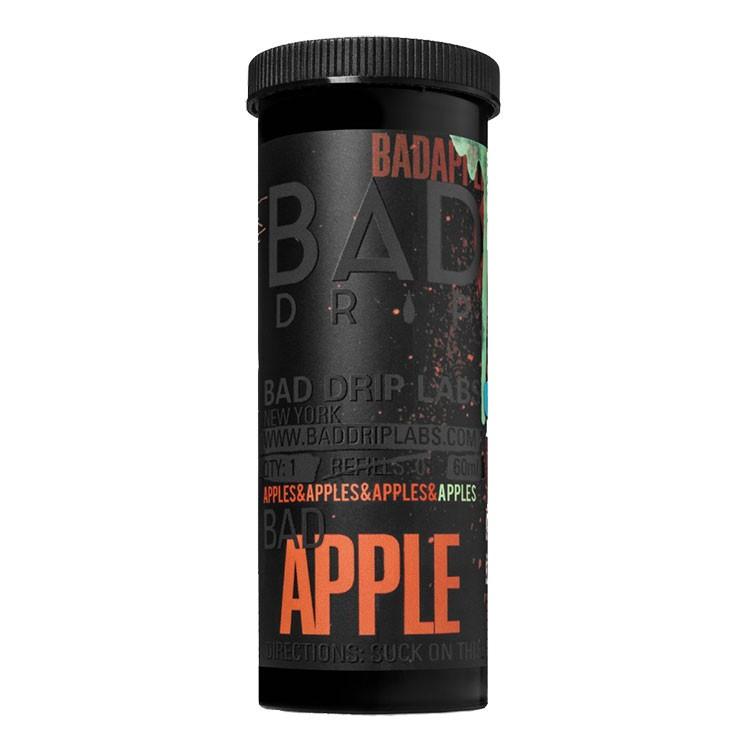 Bad Drip badAPPLE
