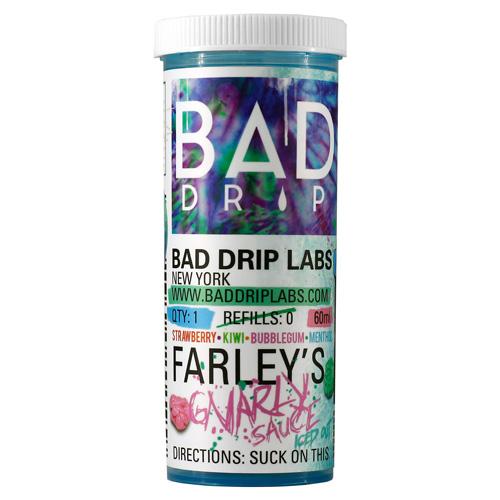 Bad Drip FARLEY'S GNARLY ICE