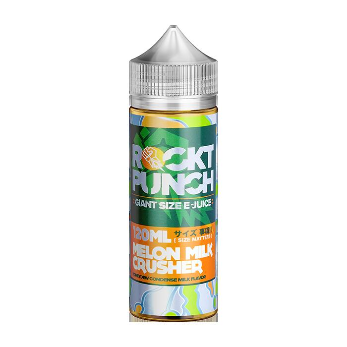 Rockt Punch Melon Milk Crusher