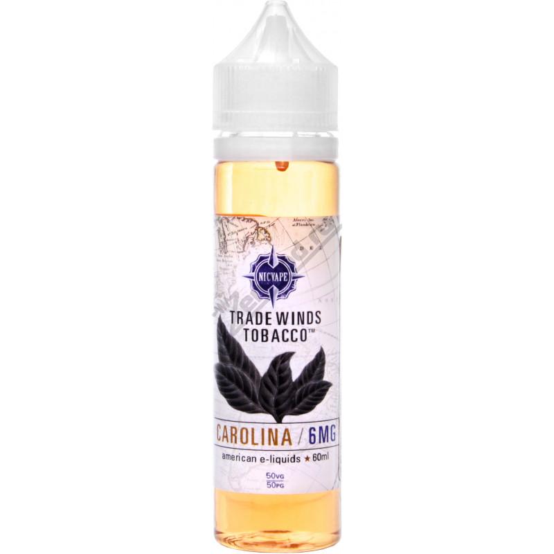 Tradewinds Tobacco Carolina