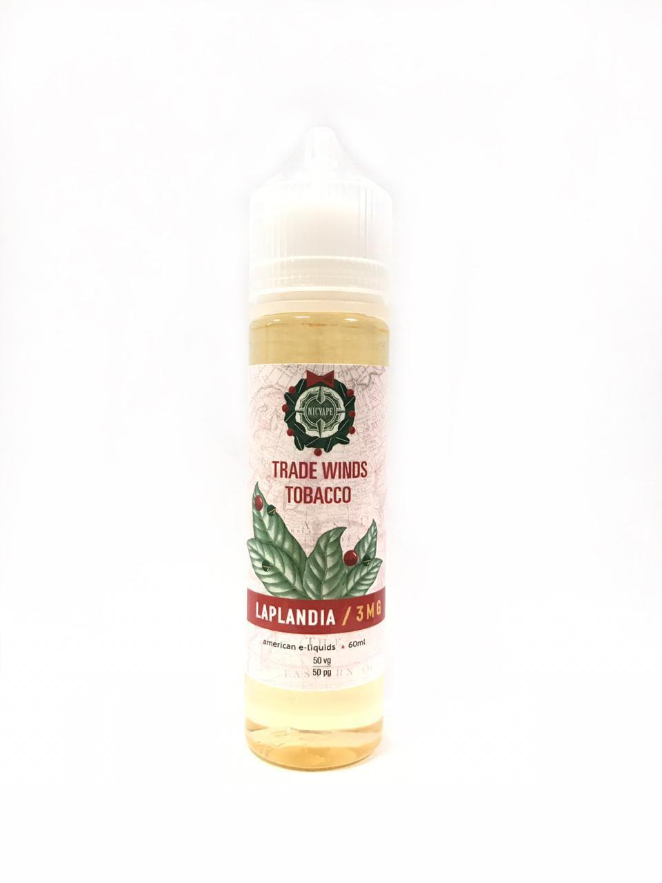 Tradewinds Tobacco Laplandia
