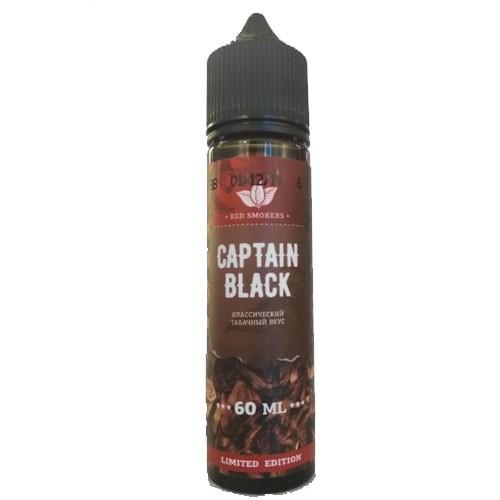 RedSmokers Captain Black