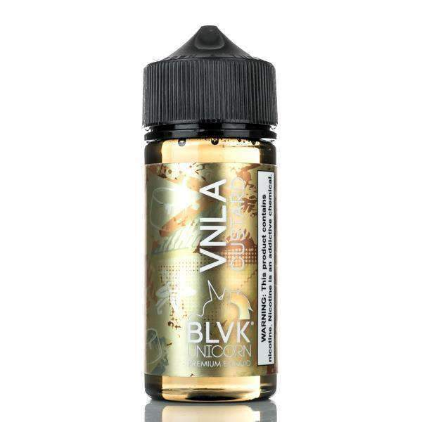 BLVK Unicorn - Vanilla Custard