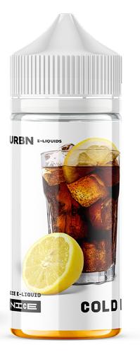 EC NICE Shortfil  Cold Lemon Coke