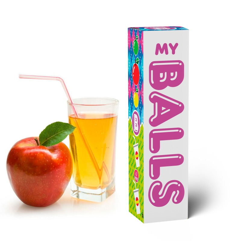 BALLS - Apple Juice