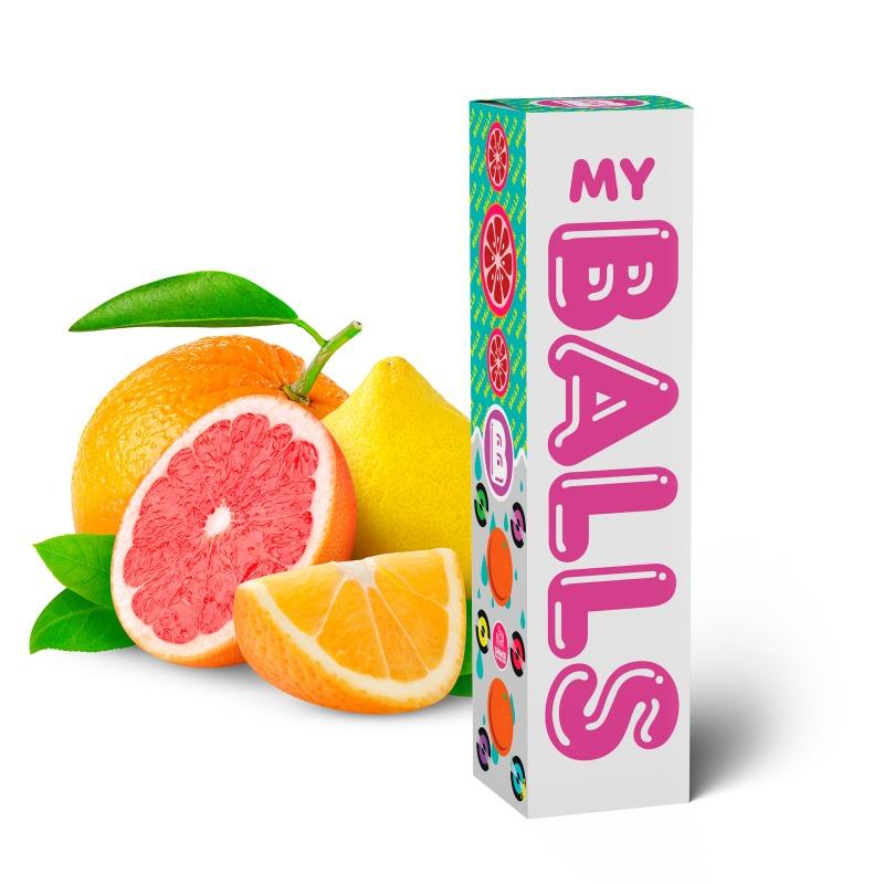 BALLS - Citrus Mix