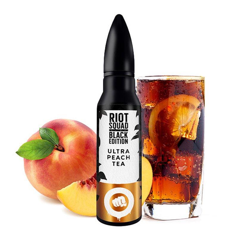 RIOT SQUAD Ultra Peach Teach